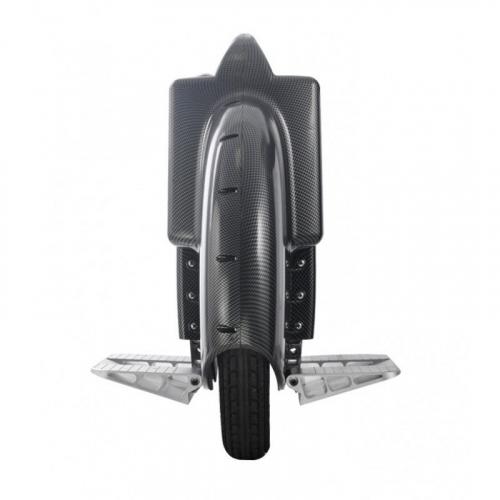 Airwheel X8 (170 Wh): вид спереди