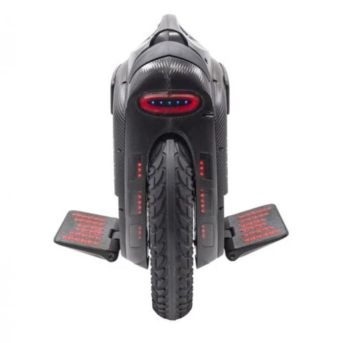 Gotway MSuper Pro (1800 Wh): вид спереди