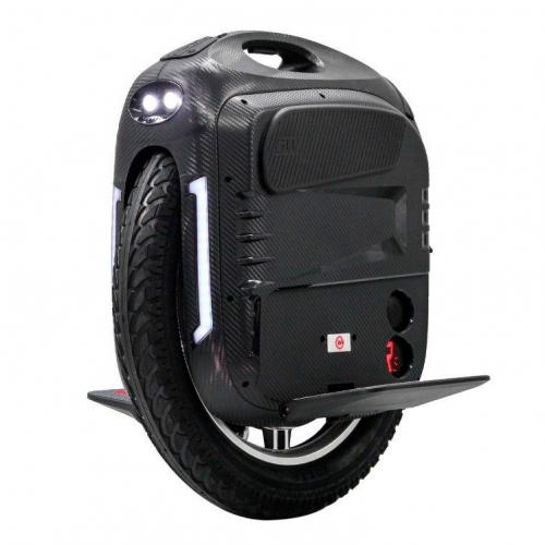 Моноколесо Gotway MSuper RS HS (1800 Wh)