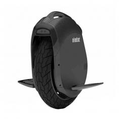 Моноколесо Ninebot One Z10 (1000 Wh) черное, вид спереди
