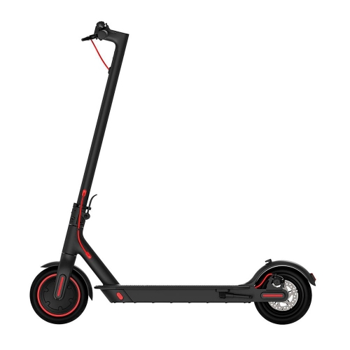 Xiaomi Mijia Electric Scooter M365 PRO Черный