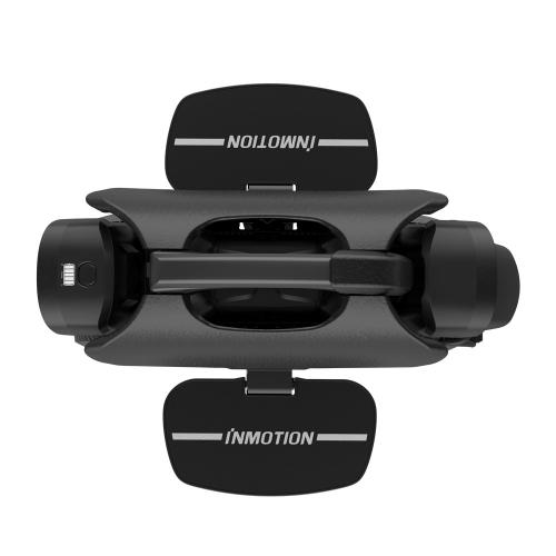 Inmotion V11: вид сверху