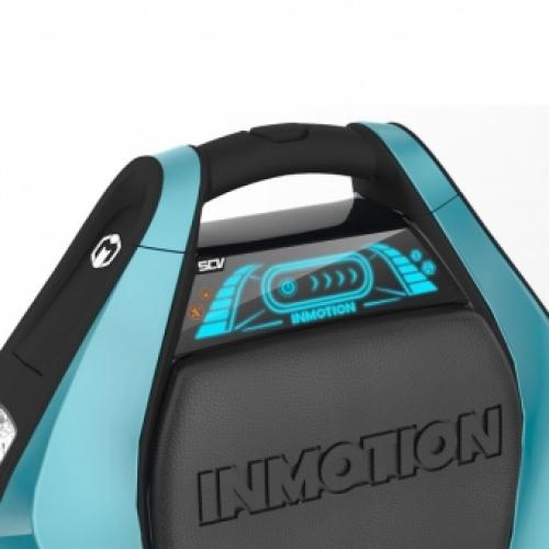 Inmotion V3 Pro (144 Wh) сенсорный дисплей
